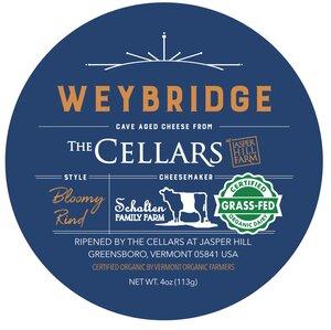 Etiqueta Weybridge